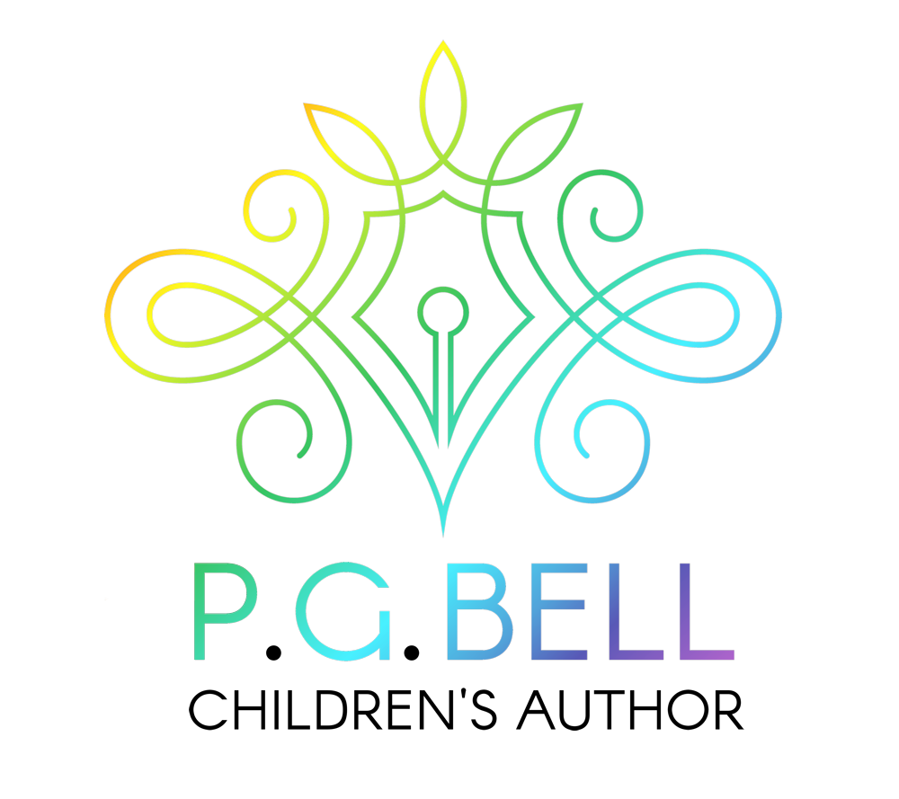 P. G. Bell Children's Author
